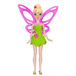 Disney Fairies Дисней Феи Мыльные Пузыри без мыльного раствора