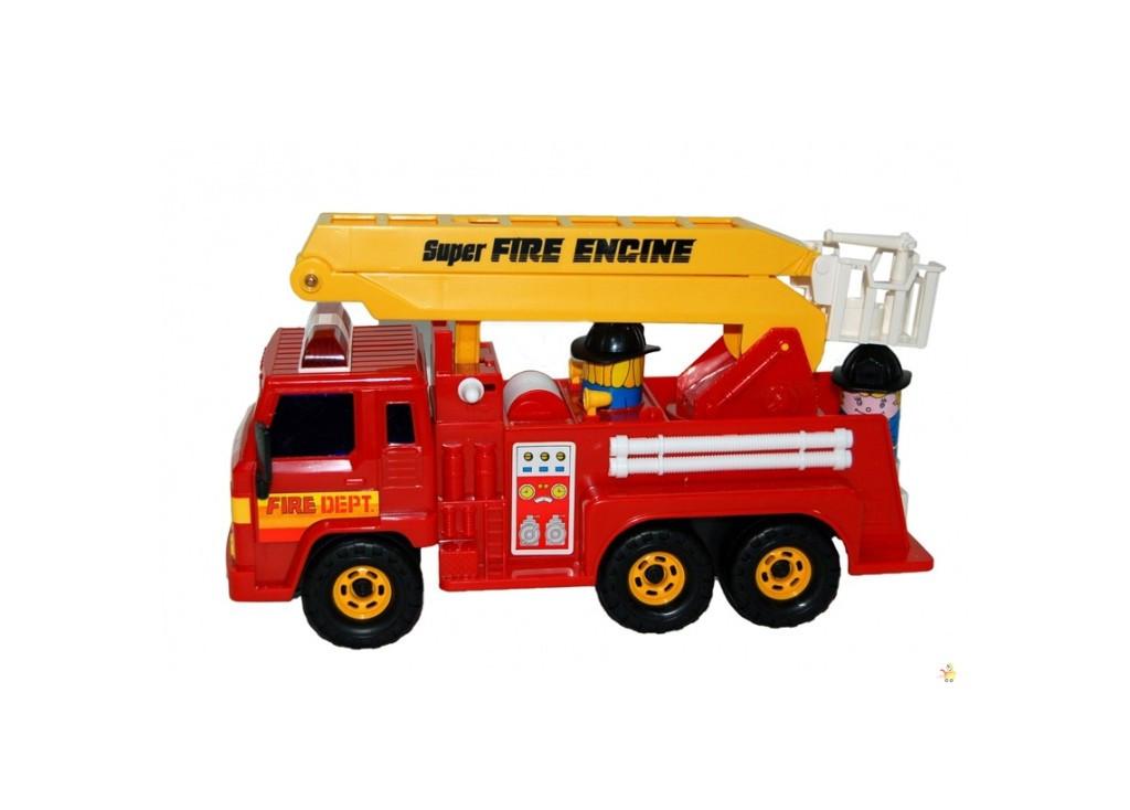 Daesung, Игрушка машина пожарная