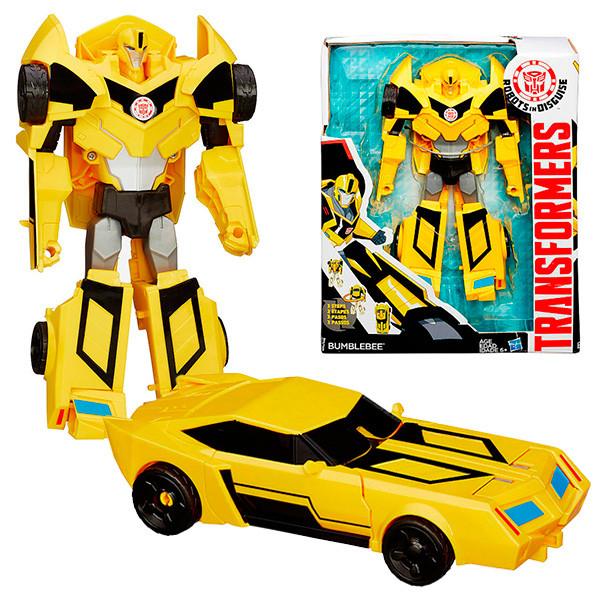 Игрушка Hasbro Трансформеры Роботс-ин-Дисгайс Войны