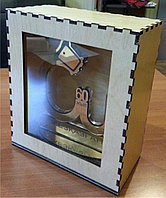 Ящик под сувенир