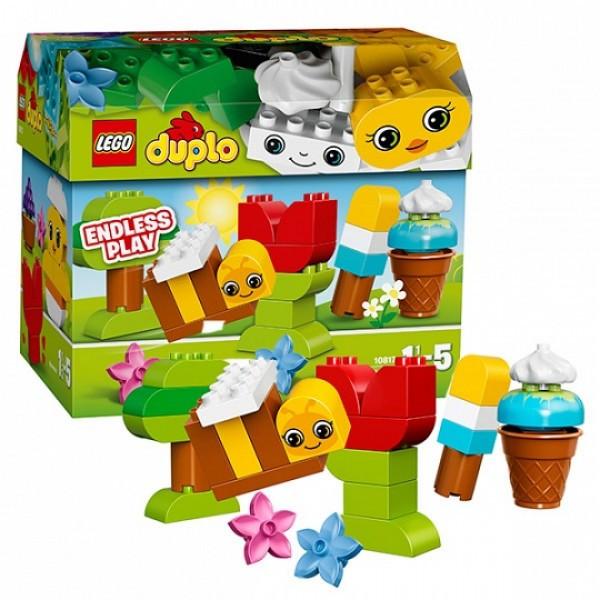 LEGO Дупло 10817 Времена года
