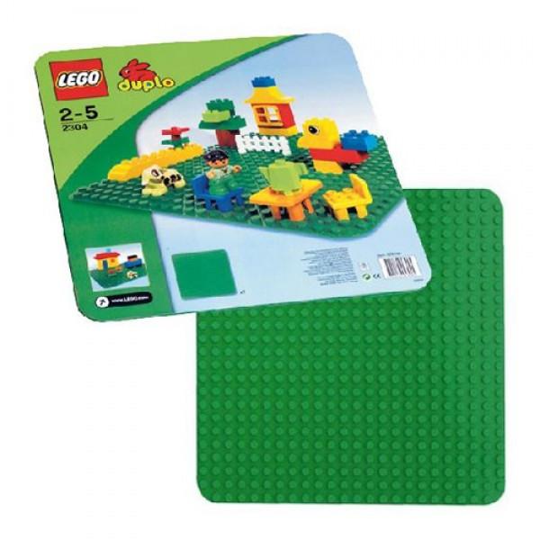 LEGO Дупло Строительная пластина