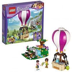LEGO Подружки 41097 Воздушный шар