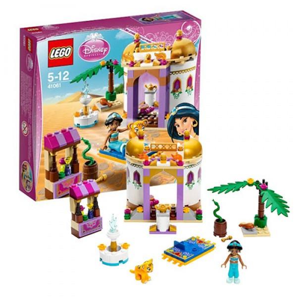 LEGO Принцессы 41061Экзотический дворец Жасмин
