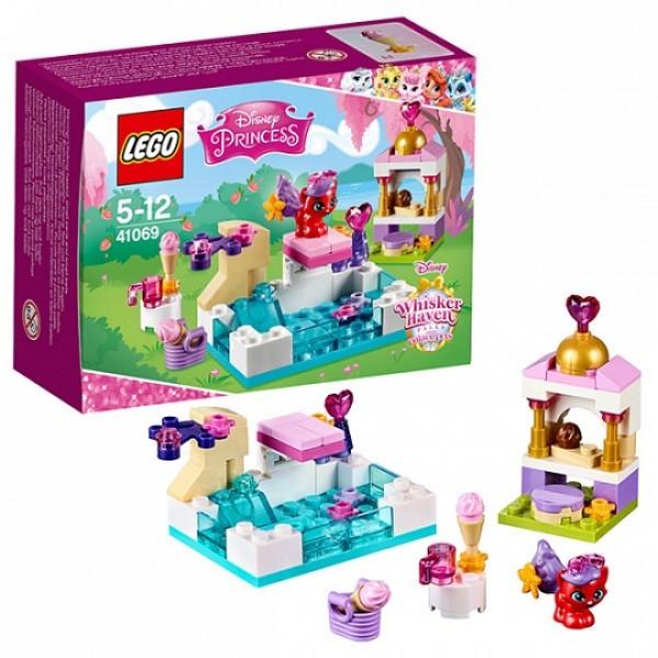 LEGO  Принцессы Дисней 41069 Королевские питомцы: Жемчужинка™