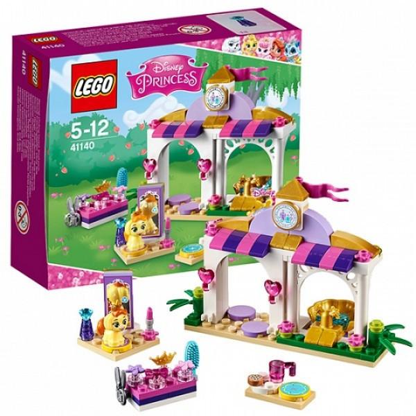 LEGO  Принцессы Дисней Королевские питомцы: Ромашка