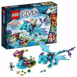 LEGO Эльфы 41172 Приключение дракона воды