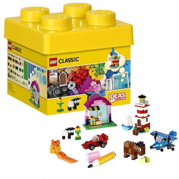 LEGO  Классика 10692 Набор для творчества