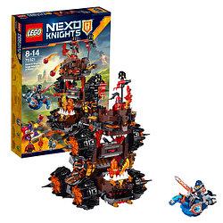 LEGO Нексо 70321 Роковое наступление Генерала Магмара