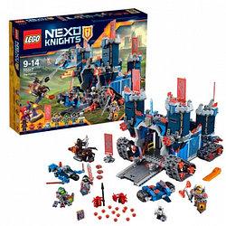 LEGO Нексо 70317 Фортрекс - мобильная крепость