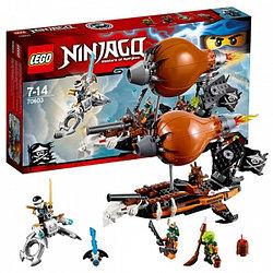 LEGO Ниндзяго 70603 Дирижабль-штурмовик