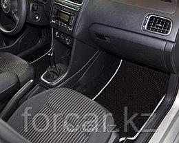 Коврики модельные EVA черные, фото 2