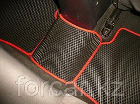 Коврики модельные EVA черные, фото 3