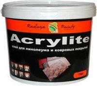 Клей  Acrylite 3,5кг