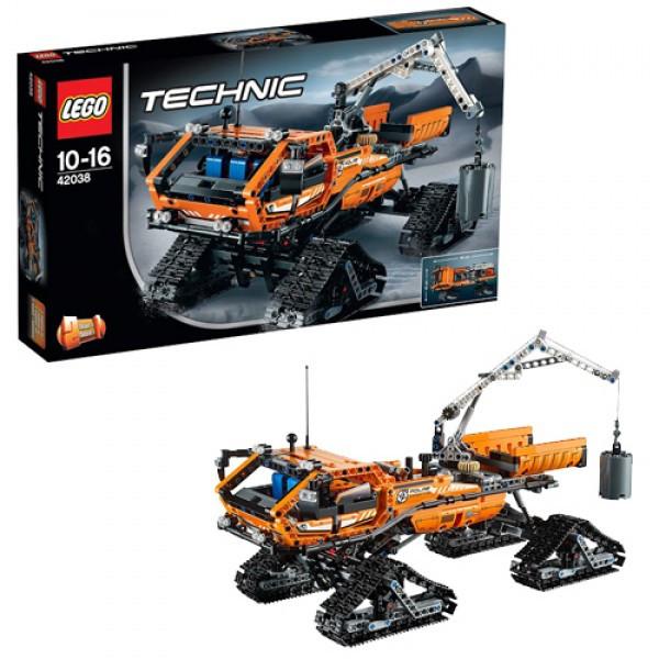 LEGO Техник  42038 Арктический вездеход
