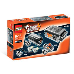 LEGO Техник Набор с мотором Power Functions