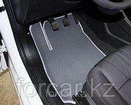 Коврики модельные EVA серые, фото 2