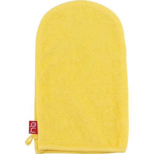Мочалка-рукавичка для купания Happy Baby Wash and Bath