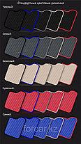 Коврики модельные EVA серые, фото 3