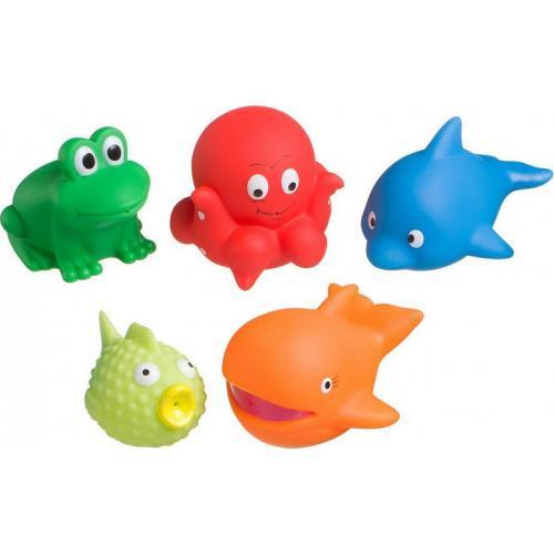 Набор игрушек Happy Baby для купания Water Fun