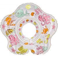 Круг для плавания Happy baby Aquafun 3+