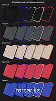 Коврики модельные EVA красные, фото 3