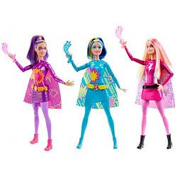 Barbie Супер-принцесса в ассортименте