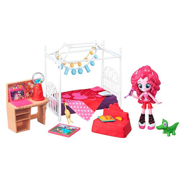 "My Little Pony мини-куклы Equestria Girls ""Пижамная вечеринка"""