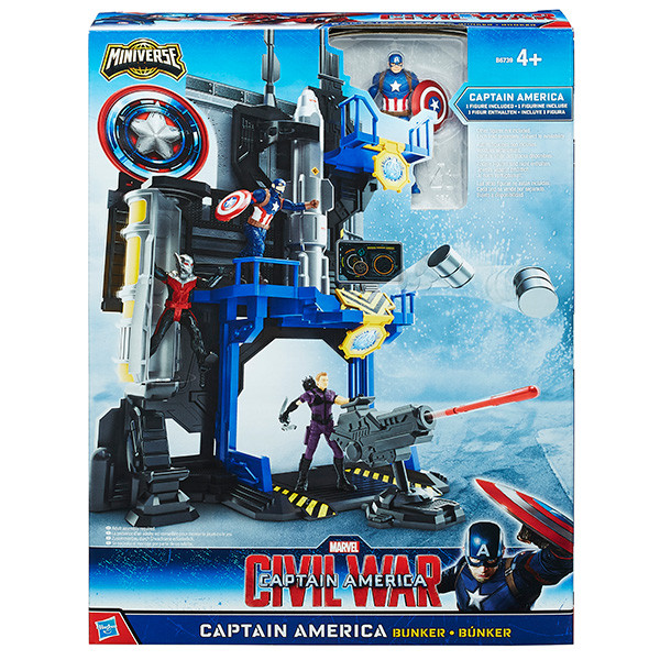 Игрушка Игровая башня Мстителей в ассортименте