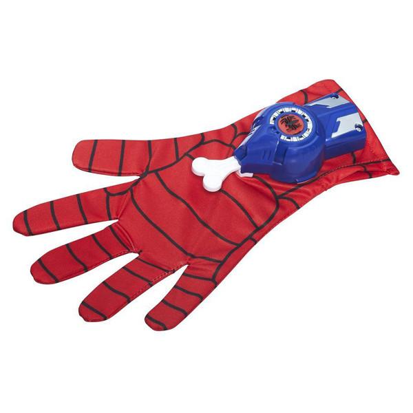 Игрушка Перчатка Человека-Паука