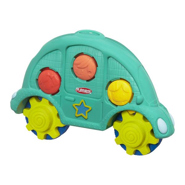 Игрушка  Playskool машинка и шестеренки возьми с собой