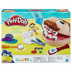 """Игровой набор Play-Doh """"""""Мистер Зубастик"""""""