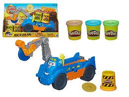"""Play-Doh Игровой набор """"Весёлая Пила"""""""