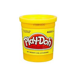 Play-Doh  Пластилин 1 банка