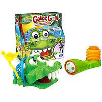 "Hasbro (Хасбро) Игра ""Гол Крокодильчика"""