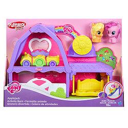 My Little Pony Игровой набор MLP ферма Эппл Джек