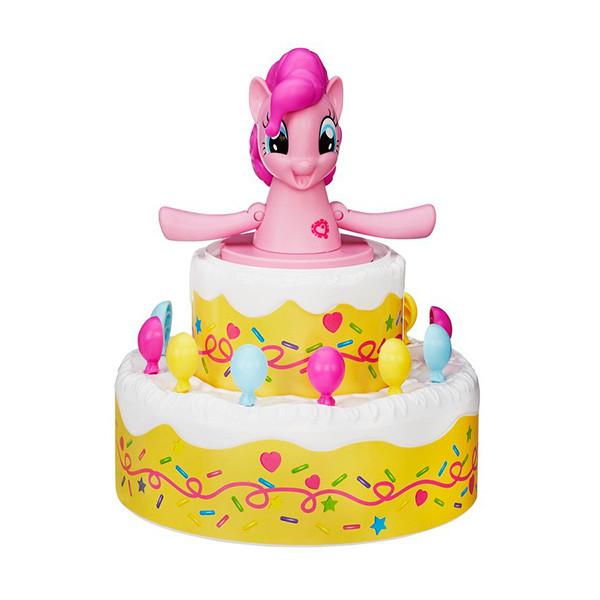 My Little Pony игрушка Сюрприз Пинки Пай