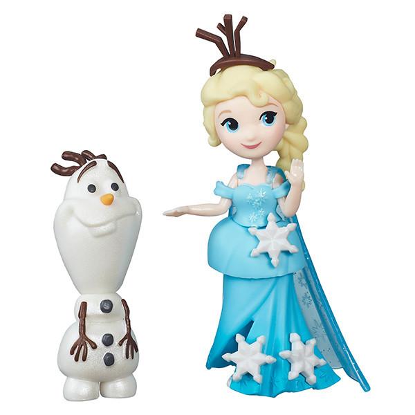 Игровой набор Frozen Куклы с другом