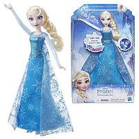 Кукла Disney Princess поющая Эльза