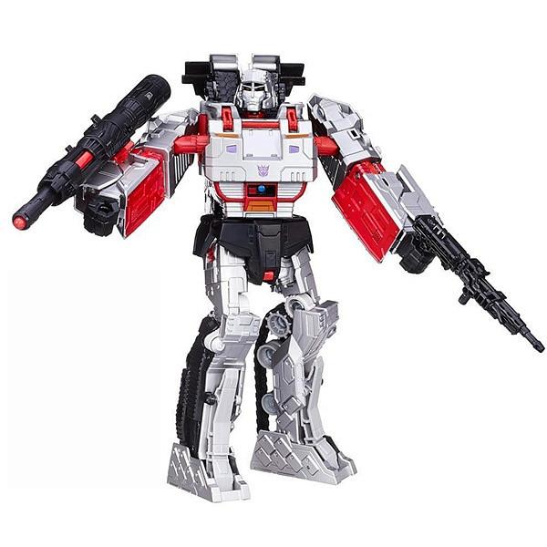 Transformers B0972 Трансформеры Дженерэйшнс: Комбайнер Ворс в ассортименте