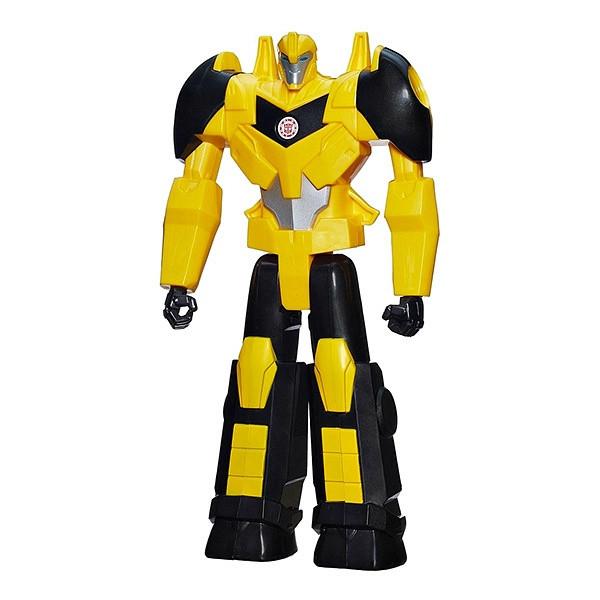 Transformers B0760 Трансформеры Роботы под прикрытием: Титаны 30 см