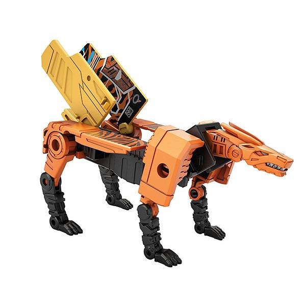 Transformers B7771 Трансформеры Дженерэйшенс: Войны Титанов