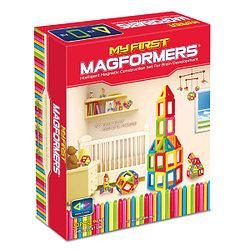 Magformers My First 30 Магнитный конструктор Магформерс