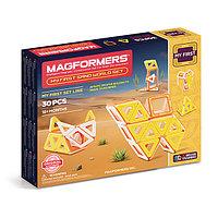 Magformers My First Sand World Set Магнитный конструктор Магформерс