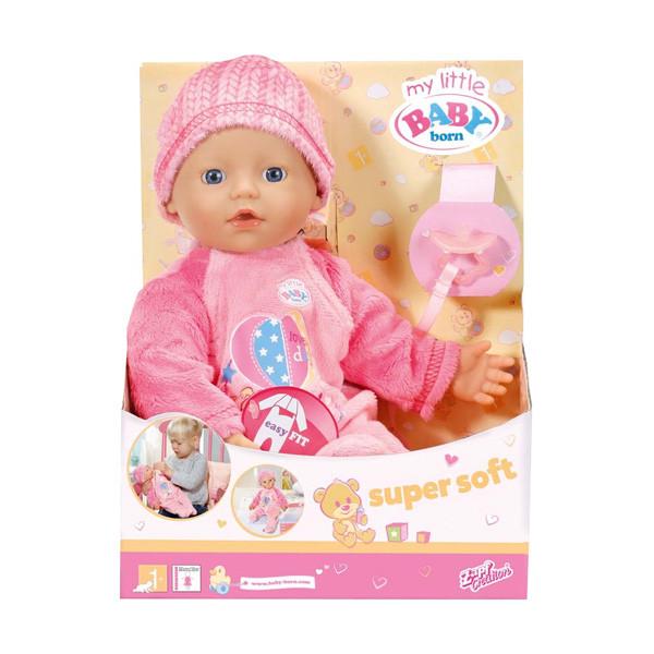 Игрушка my little BABY born Кукла, 32 см, дисплей