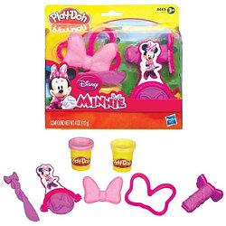 Игровой набор Минни Маус Play-Doh