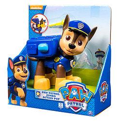 Игрушка Paw Patrol Большой щенок с рюкзаком-трансформером.