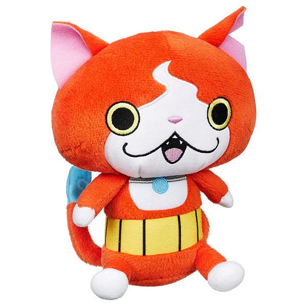Игрушка Hasbro Yokai Watch ЙО-КАЙ ВОТЧ: Плюш в ассортименте