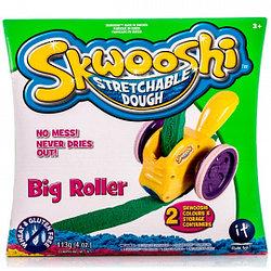 """Набор для творчества Skwooshi  """"Большой роллер"""" - масса для лепки и аксессуары"""