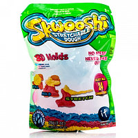 Пакетик Skwooshi с формочкой и массой для лепки 28 гр